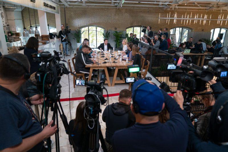 Зараз опрацьовується дата саміту у Нормандському форматі. Франція та Німеччина запропонують її Росії – Президент України