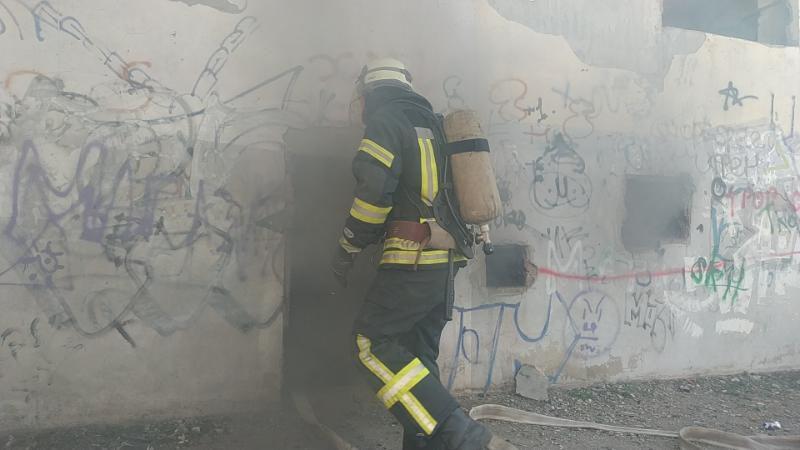 Смертельна пожежа в Маріуполі