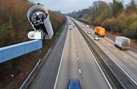 Де встановлені камери, які будуть фіксувати швидкість автомобілів?